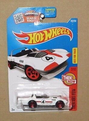 $6.49 • Buy Hot Wheels Chevrolet Chevy Corvette Grand Sport Roadster Convertible