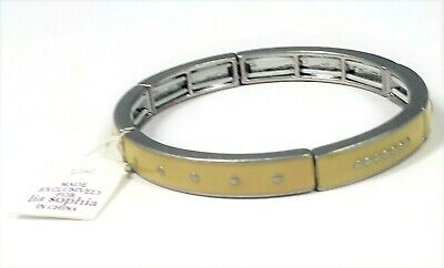 $ CDN23 • Buy Lia Sophia Pacifico Zest Stretch Bracelet - New