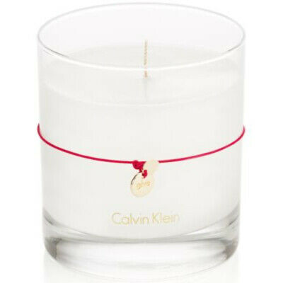£13.30 • Buy Calvin Klein Scented Jar Candle, Cinnamon Berry, 7.5 Oz
