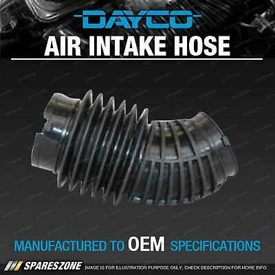 AU60.90 • Buy Dayco Air Intake Hose For Holden Berlina VT VX Calais VY Caprice WH WK 3.8L