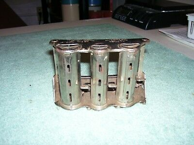 $19.87 • Buy Old Vtg Metal McGill Paragon Changer Coin Dispenser Money Made In The USA