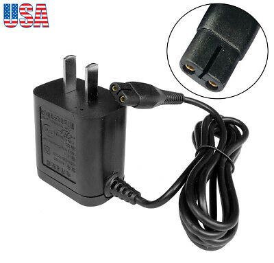 AU10.06 • Buy Charger Power Cord Adaptor For Philips Norelco Shaver A00390 RQ311 338 YQ318S510