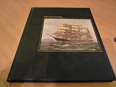 Time-life - The Seafarers Series - Quality Hardback - The Windjammers.. • 6.99£