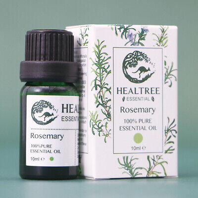 AU13.99 • Buy 100% Pure Rosemary Essential Oil For Aromatherapy Diffuser Aroma Skin Hair Care