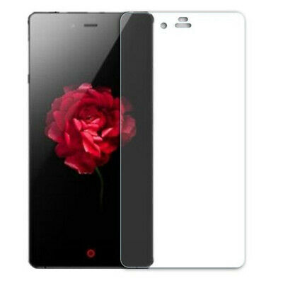 AU3.71 • Buy Premium 9H Tempered Glass Screen Protector Film For ZTE S7 Q9 Blade A520 Lot New
