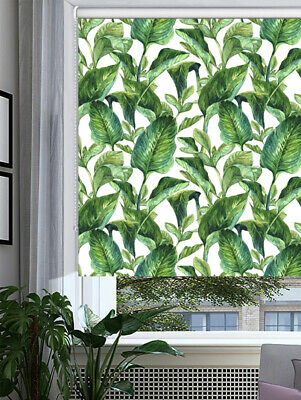 £0.99 • Buy Order A Sample Of Patterned Roller Fabric From The Order Blinds Collection