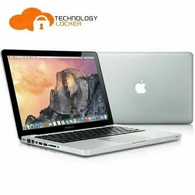 AU499 • Buy Apple MacBook Pro A1278 13.3  Mid 2012 Intel Core I5 @2.50GHz 4GB 500GB Catalina