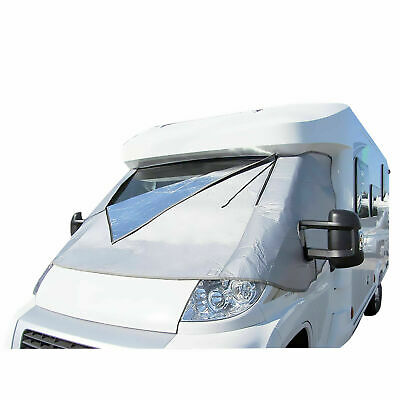 Motorhome External Thermal Cab Screen Cover Trafic Primastar Vivaro 2001 - 2014  • 86.99£