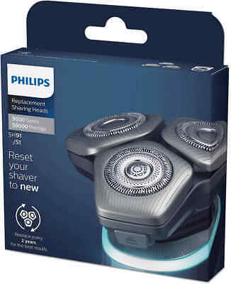 AU94.95 • Buy Philips SH90/70 Series 9000 Replacement Shaving Head For Electric Shavers