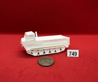 $19.70 • Buy M548 Cargo Carrier Open Bed U.s. ~ 3d Printed ~ 1/72 1/87 1:100 1:200 Scale *749