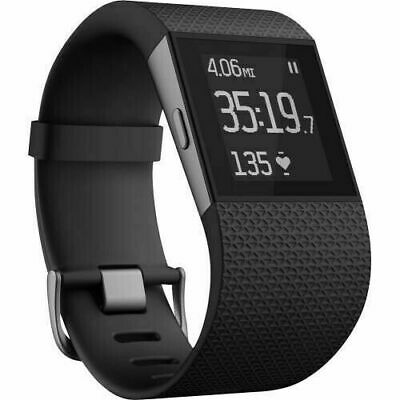 View Details NEW Fitbit Surge GPS Heart Tracking Fitness Smartwatch - Small • 54.99£