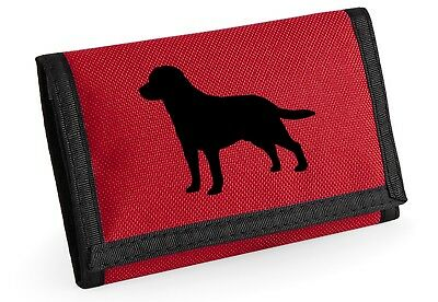 £6.47 • Buy Labrador Retriever Gift Wallet Choice Of Colours Purse Birthday Mothers Day Gift