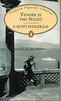 £3.95 • Buy Tender Is The Night By F. Scott Fitzgerald (Paperback , 1997)