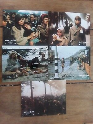 AU15.59 • Buy HOPE AND GLORY John BOORMAN Sarah MILES Sebastian RICE-EDWARDS   7 Photos *