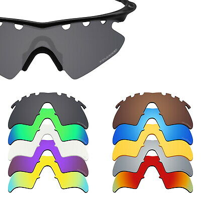 b359c42ff1 Best Anti-salt Replacement Lens For-Oakley M Frame Heater Vented Polarize  Etched •