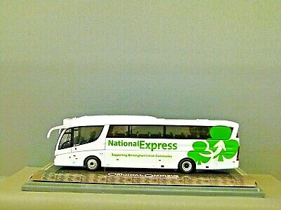 Corgi Ooc - Ref.no.om46202/1 Scania Irizar Pb National Express (irish Bus) • 33.99£