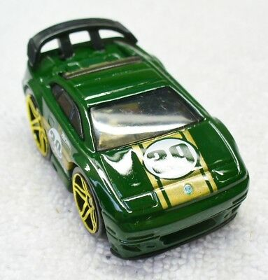 $ CDN1.29 • Buy 2003 HOT WHEELS-Green Diecast #39 Lotus Esprit Big Wheel Car-Malaysia