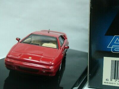 $ CDN150.47 • Buy WOW EXTREMELY RARE Lotus Esprit V8 Turbo 350HP 1996 Red 1:43 Auto Art-Spark