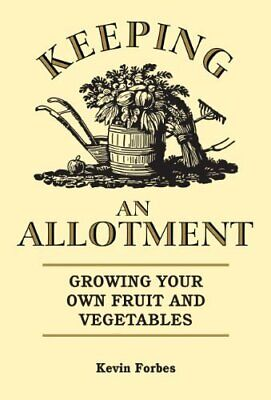 £3.28 • Buy Keeping An Allotment, Kevin Forbes, Used; Good Book
