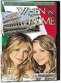 When In Rome (DVD, 2003) • 2.30£