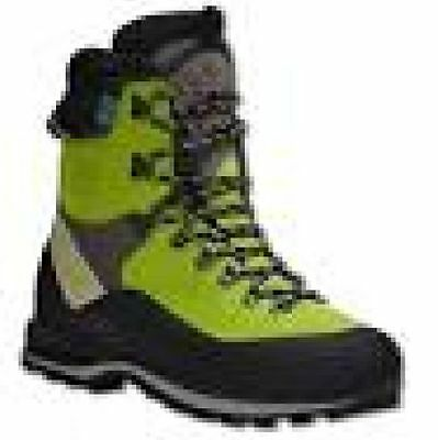 Scafell Lite Lime Chainsaw Boots • 192£