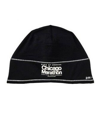 d4329e62813dd Nike Chicago Marathon Skully Cap 40th Anniversary Running Unisex One Size  OS • 27.77