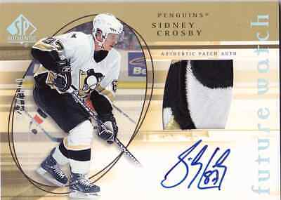 Crosby Patch
