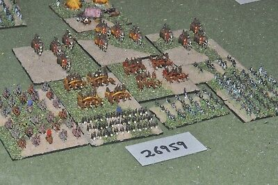 6mm Classical / Indian - Army 200 Figures - Inf (26959) • 125£