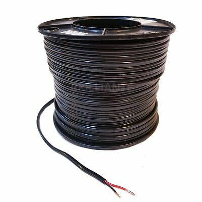 AU46.50 • Buy Twin Core Wire 6mm / 5mm / 4mm / 3mm / 2mm, 6 B S / 8 B S, 100m, 30m, 10m Cable