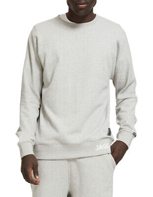 View Details Jaggad Core Grey Sweater • 129.95AU
