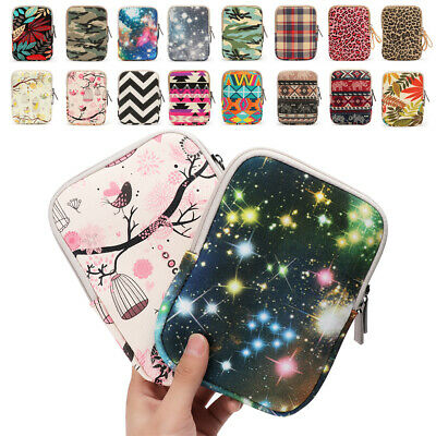 For Amazon Kindle Paperwhite Sleeve Case Bag 6  E-Books Reader Cover Pouch Nice • 5.81£