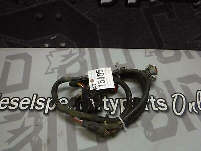 E40d Wiring Harness For 92 - Wiring Diagrams