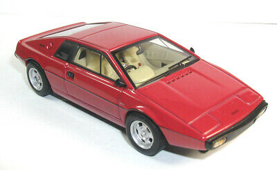 $ CDN46.52 • Buy 1976 Lotus Esprit Type 79 - Autoart 1/43 Red