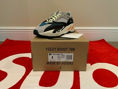 $ CDN687.56 • Buy Adidas Yeezy 700 Wave Runner Kanye West Size 8 9.5 10.5 11 NEW Authentic