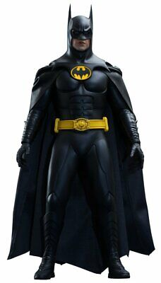 $ CDN890.80 • Buy Movie Masterpiece Batman Returns BATMAN 1/6 Action Figure Hot Toys From Japan