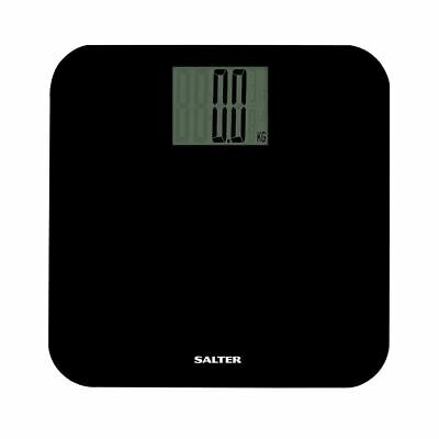 Salter 9049 Electronic Digital Bathroom Weighing Scales 250kg / 39st 6lb • 26.99£