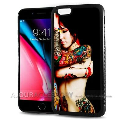 AU9.99 • Buy ( For IPhone 6 Plus / 6S Plus ) Case Cover AJ10140 Sexy Girl