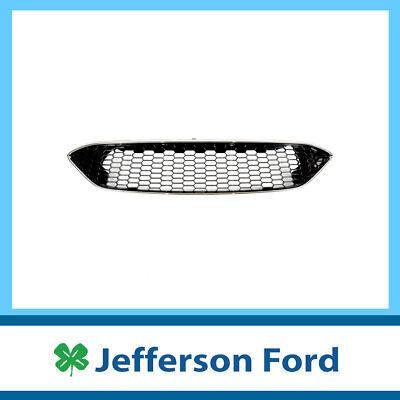 AU316.73 • Buy Genuine Ford Radiator Grille Assembly For Focus Lz 2015-On