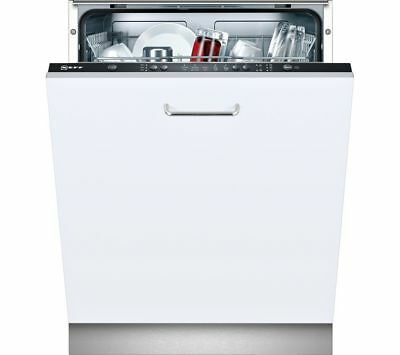 View Details Neff S511A50X0G Full-Size Integrated Dishwasher BRAND NEW UNOPENED • 251.00£