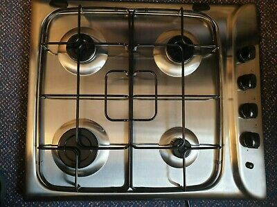£90 • Buy InDesit Gas Hobs X 2 In Very Good Condition Not Used Taken Out Of A Property