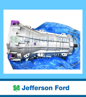 AU8454 • Buy New Genuine Ford 6R80 6 Speed Auto Transmission 4WD PX Ranger UA Everest