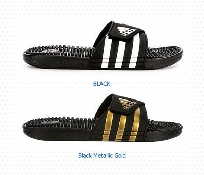 AU37.92 • Buy Adidas Adissage Adjustable Men's Slides Slippers Sandals House Shoes