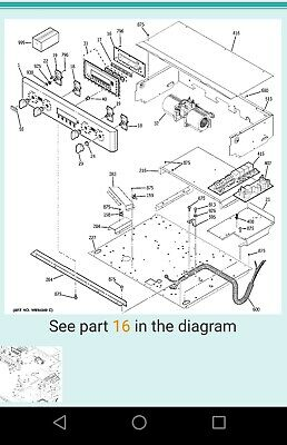 ge oven Ge Oven Control Board Wb T Wiring Diagram on