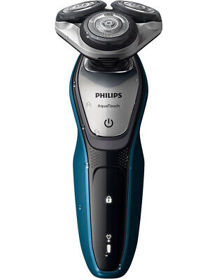 View Details Philips AquaTouch Multi Precision Shaver: Blue/Black S5420 • 99.00AU