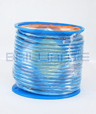 AU26 • Buy SINGLE CORE 6mm 10M BLUE WIRE CABLE 50 AMP CARAVAN TRAILER 4X4 AUTOMOTIVE 12V