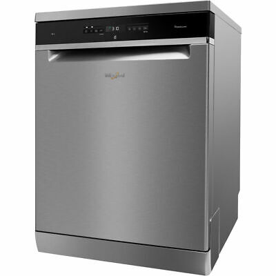View Details BRAND NEW Whirlpool WFO 3T323 6PX SUPER SILENT 60cm Dishwasher 14 Place Settings • 359.99£