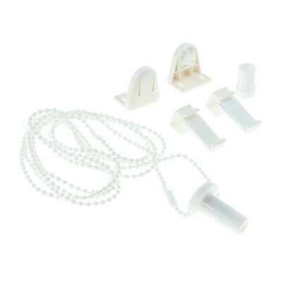 £5.13 • Buy 2 Set Durable Roller Blind Part Accessories Curtain Repair Fitting Kit,17mm