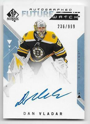 $ CDN12.47 • Buy 18/19 SP AUTHENTIC FUTURE WATCH AUTOGRAPH RC /999 (#148-238) U-Pick From List