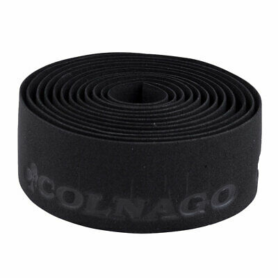 $21.30 • Buy New Black Colnago Road Bike Handlebar Cork Tape