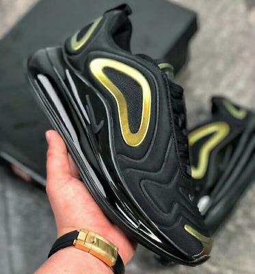 air max nere e oro